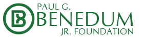 Paul G. Benedum, Jr. Foundation